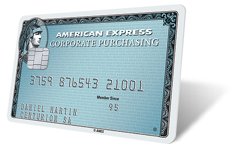 Amex_Corporate_Purchasing_Card