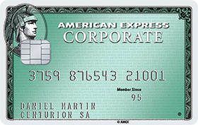 The Corporate Card