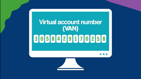 Virtual Account Numbers Can Take Your Company to New Heights of Efficiency