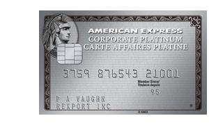 Corporate platinum card benefits cardmembers american express canada american express corporate platinum card colourmoves