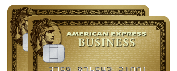 American Express® Business Gold Rewards Card – Employee Card