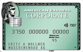 Willkommen Bei American Express