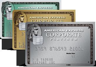 American Express Business Kreditkarten  American Express DE
