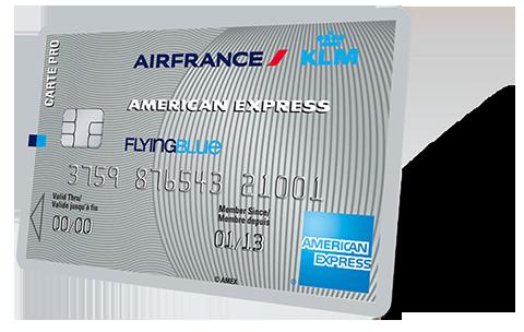 Carte American Express Gold Societe Generale.Carte Pro Air France Klm American Express Silver