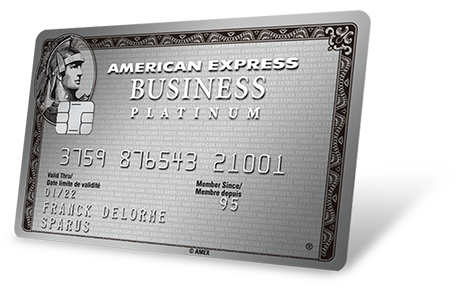 Carte De Paiement Black.Carte Paiement Business Platinum American Express
