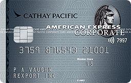 american express cathay pacific elite