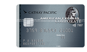 american express cathay pacific elite benefits