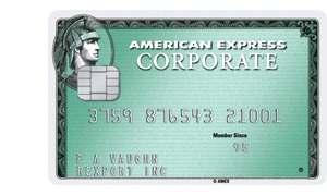 corporate green card benefits