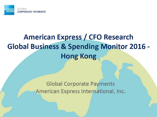 CFOs in HK still see Asia as powerhouse for growth and China is the key driver
