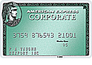 American Express Corporate Card Programme to Manage Corporate Expenses
