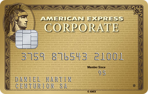 Corporate business cards american express india best for frequent business travelers who can use travel related benefits to stay productive on the road reheart Images