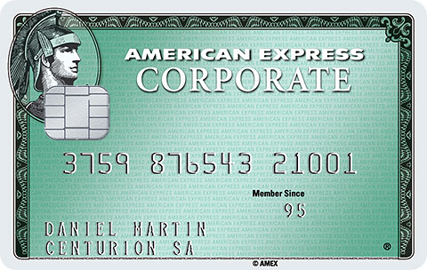 Corporate & Business Cards | American Express India