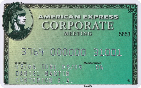 Corporate business cards american express india best for managing expenses for business meetings events and exhibition colourmoves