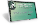 The American Express Corporate Meeting Card