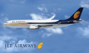Benefits on Jet Airways has been calculated basis the approximate redemption value of the JPMiles earned and 5% discount on air travel tickets booked through the Jet Airways Global Linker Platform