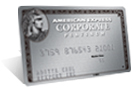 The American Express Platinum Corporate Card