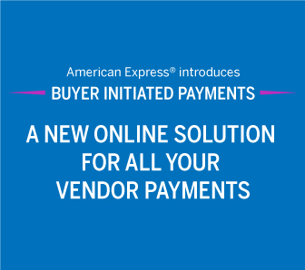 Introducing Buyer Initiated Payments