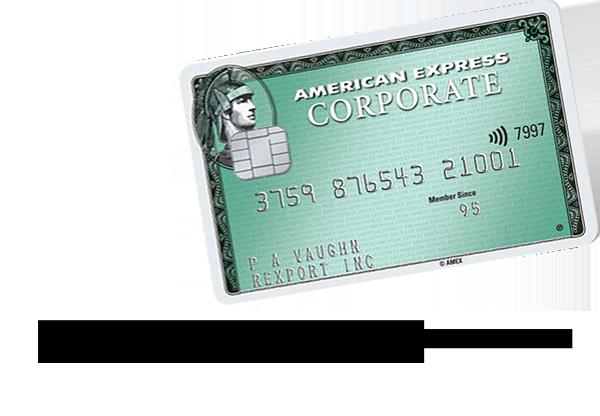 Carte American Express Numero.Soluzioni Corporate American Express