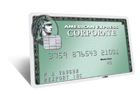Green Corporate Card