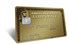 Gold Corporate Card