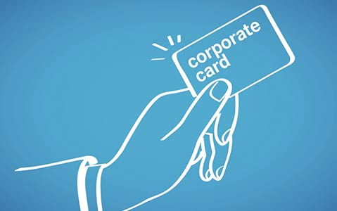 Help Improve Control With the American Express Corporate Card
