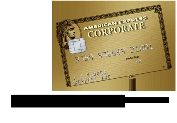 goldcard deals business benefits