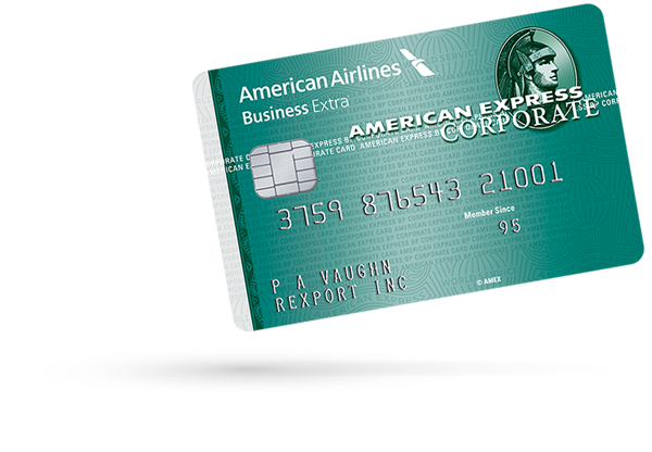 Corporate card programs payment solutions american express business extra corporate card reheart Choice Image