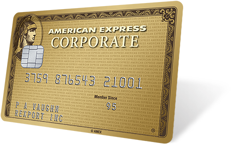 American Express®Corporate Gold Card   American Express Global ...