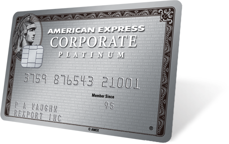 Manage your american expresscorporate platinum card american welcome to the corporate platinum card from american express colourmoves