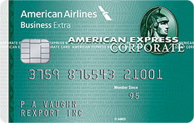 Corporate card programs card member benefits american express corporate card colourmoves