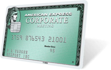 Manage your american expresscorporate meeting card american welcome to the american express corporate meeting card reheart Image collections