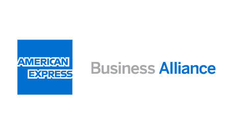 American Express Business Alliance Program