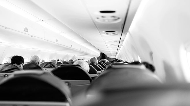 Phones on Planes are Okay - Just Don't Use Them to Talk